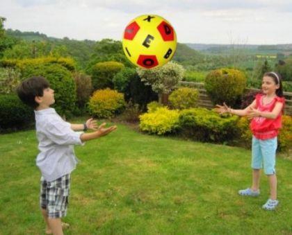 Lernspielball Buchstaben -90