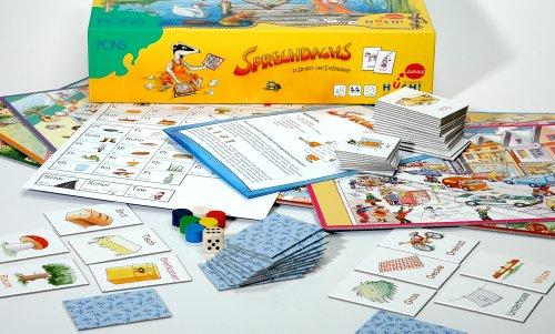 Huch & Friends 74030 - Sprechdachs - Lernspiel