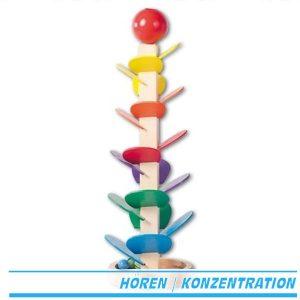beeboo Murmelbaum - Holzspielzeug