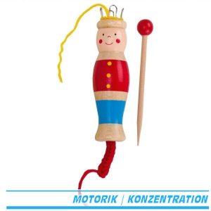 Stricksusel Goki 51964 - Strickliesel, Strickursel für Kinder ab 4