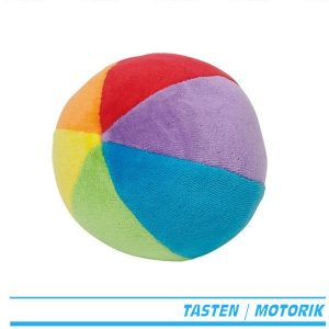 Goki Cause - Stoffball mit Rassel