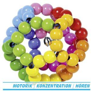 Greifling Regenbogenball