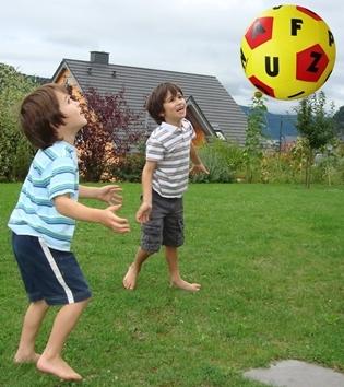 Lernspielball Multiplikation 1x1-293