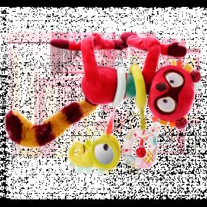 Georges Akti-Lemur Lilliputiens 5414834865769