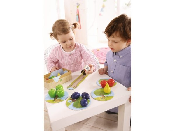 Erster Obstgarten für Kinder ab 2 Jahre von Haba Farbenspiel