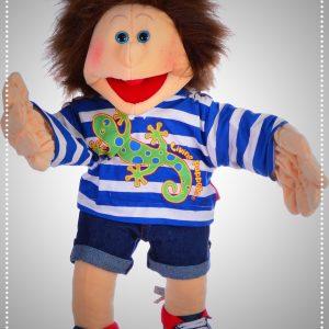 Living Puppets - Jupp 6091024986603