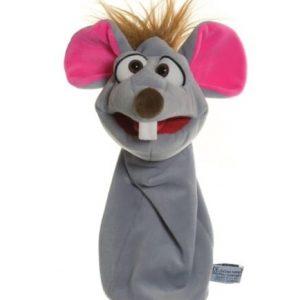 Living Puppets W414 - Maus Bille