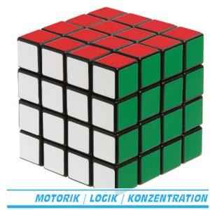 Rubiks Cube Revenge 4x4