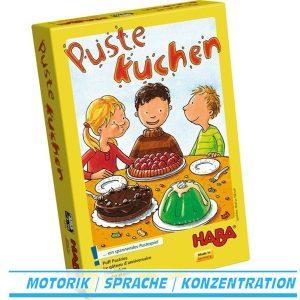 Pustekuchen 4446 von Haba Sprachentwicklung Sprachförderung