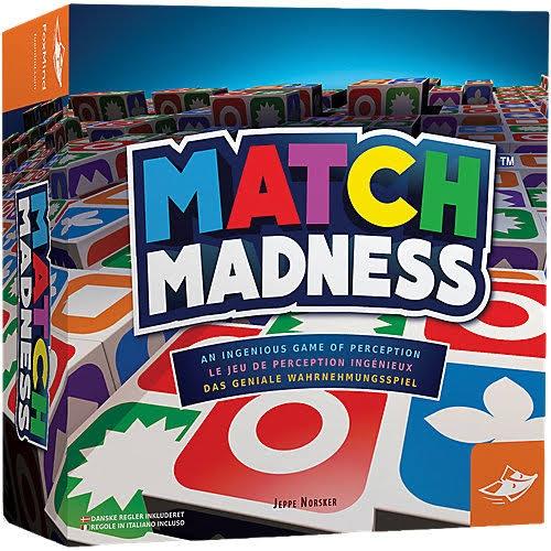 Match Madness-411