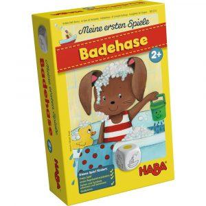 Meine ersten Spiele, Badehase, 301313, Haba