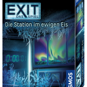 Kosmos 69286 - EXIT - Das Spiel – Die Station im ewigen Eis