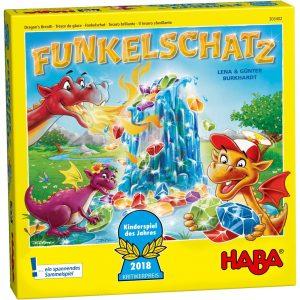 Haba 303402 - Funkelschatz