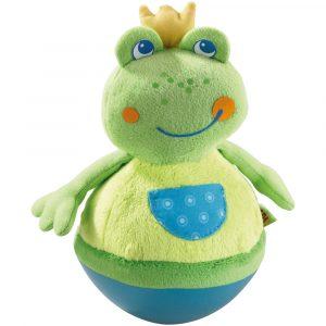 Haba 005859 - Stehauffigur Frosch