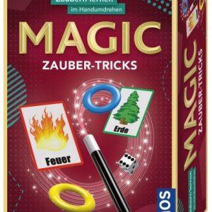 Kosmos 65741 - Zauber-Tricks