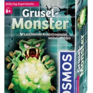 Kosmos 65736 - Grusel-Monster