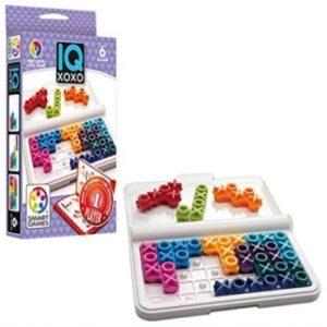 Smart Games SG444 - IQ XOXO