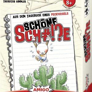 Amigo 01758 - Schöne Sch#!?e