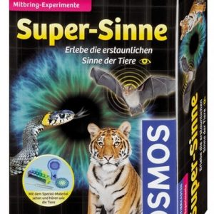 Kosmos 65751 - Super-Sinne