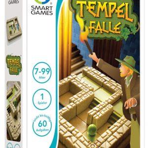 SmartToys/SmartGames - Tempelfalle