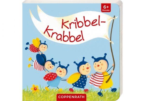 67066 Vedes Mein liebster Fingerpuppen-Handschuh: Kribbel-Krabbel