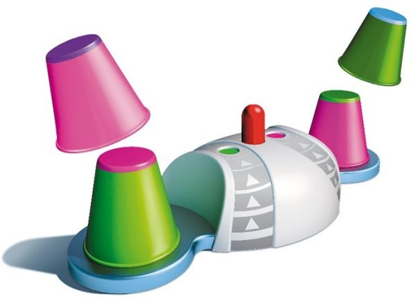 Rapid Cups Game Factory 646202