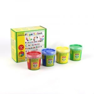 Fingermalfarbe, ökonorm, 4019427796010