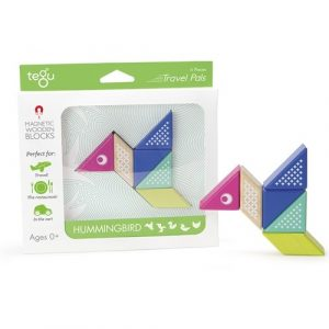 Tegu (Carletto) 5700701 - Travel Pals Vogel