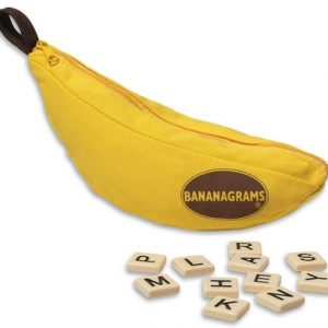 Betzold 757521IN - Bananagrams Classic