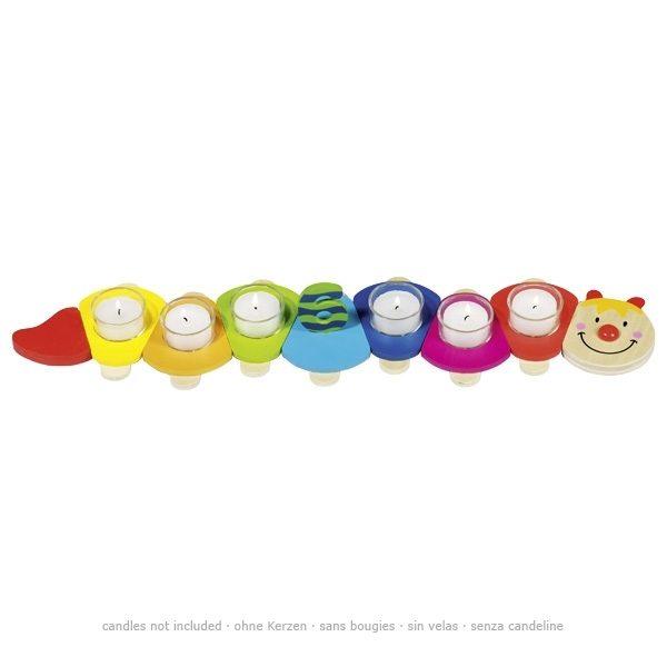 60865 Goki Geburtstagsraupe Camila Toys