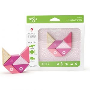 Tegu (Carletto) 5700703 - Travel Pals,Kitty