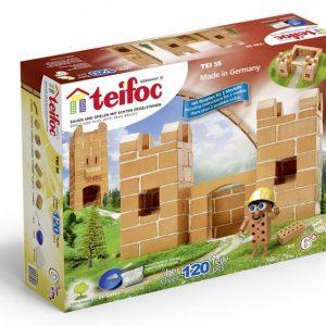 Teifoc Burg klein 4250503610022