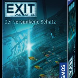 Exit - Der Versunkene Schatz-0