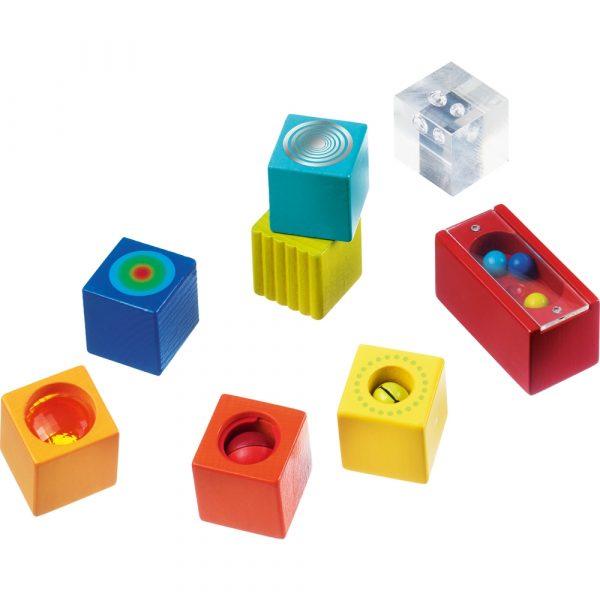 Entdeckersteine Farbenspaß Haba 4010168224473