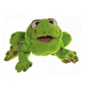 Living Puppets - Rolf der Frosch 6091024455352