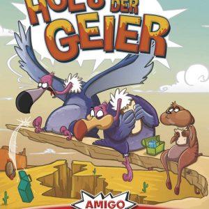 Hol's der Geier Amigo 4007396019438