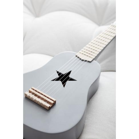 Gitarre grau - Kids Comcept