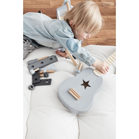 Rockstar - Kids Concept Gitarre