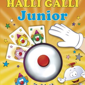 Halli Galli Junior Amigo 4007396077902-0