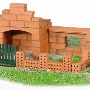 Teifoc Haus Klein 4250503610046