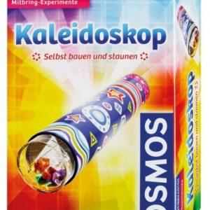 Experimentierkasten Kaleidoskop Kosmos 4002051657451