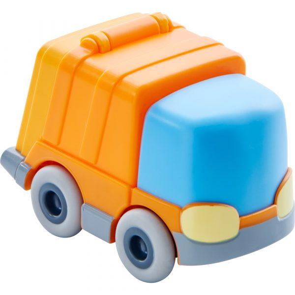 Kullerbü Müllwagen Haba 4010168235875