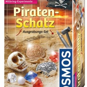 Piratenschatz Kosmos 4002051657536