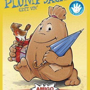 Der Plumpsack - Kartenspiel Amigo 4007396039375