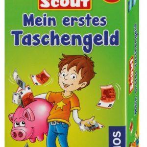 Scout Mein erstes Taschengeld 4002051710552
