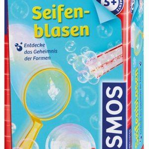 Experimentierkasten Seifenblasen Kosmos 4002051602413