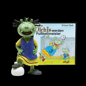 Tonie - Die Olchis werden Fußballmeister 4251192101235