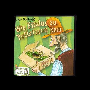 Tonies 01-0081 - Petterson und Findus - Wie Findus zu Pettersson kam
