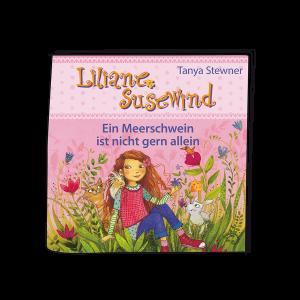 Tonies 01-0107 - Liliane Susewind - Ein Meerschwein ist nicht gern allein
