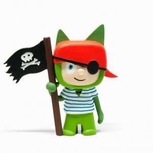Kreativ - Tonie - Pirat 4251192101280